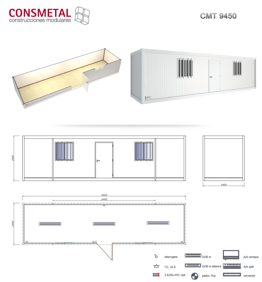 Casetas prefabricadas cabinas sanitarias prefabricados for Casetas de resina para jardin