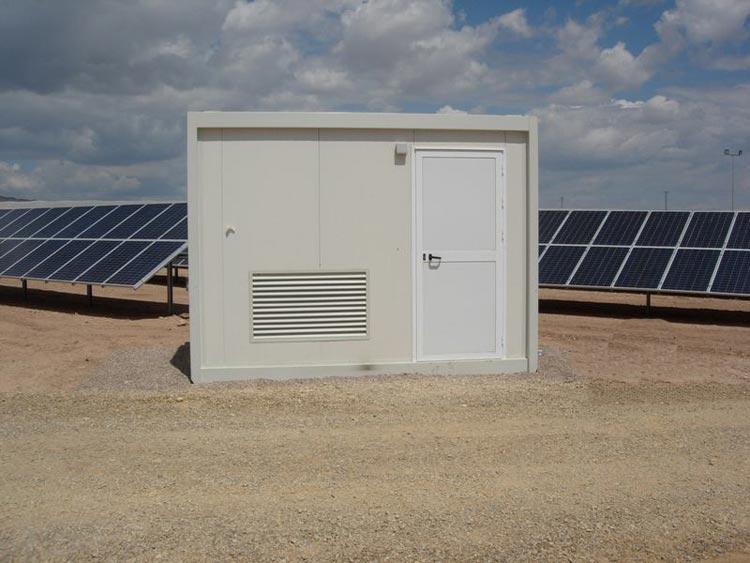 Blog aim edificios modulares for Cobertizos prefabricados metalicos