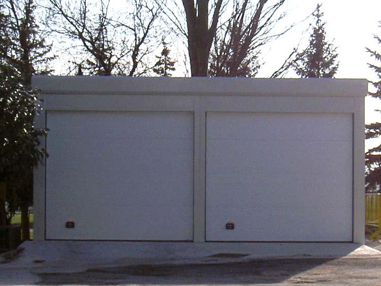 garajes prefabricados para turismos garajes prefabricados On trasteros prefabricados precios