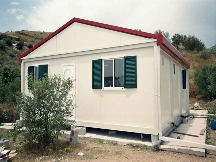 Casas modulares casas prefabricadas viviendas - Viviendas modulares prefabricadas ...